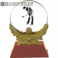 高尔夫总杆桂冠奖杯 商会成立纪念牌 集团体育竞赛奖杯