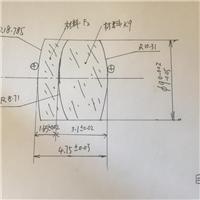 天津采购-玻璃目镜