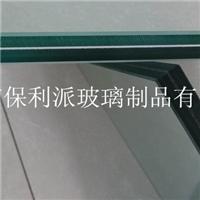 夾膠玻璃 5mm 6mm 8mm 鋼化夾膠玻璃 建筑夾層玻璃