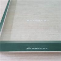 无锡10mm12mm15mm防火玻璃、非隔热型防火玻璃价格