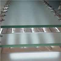 超级定制夹胶钢化防滑玻璃