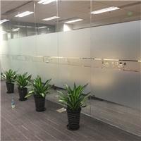 上海玻璃贴膜 彩色腰带制作安装公司名称刻字贴膜