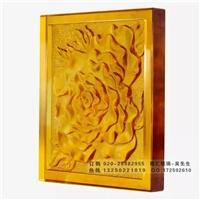 广州琉璃砖定做厂家 古法琉璃背景墙砖装饰 屏风琉璃隔