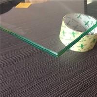 夹胶玻璃5mm 6mm 10mm 12mm 15mm安全钢化夹胶玻璃