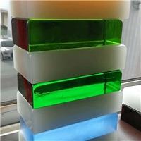 玻璃磚 本色燒制磚