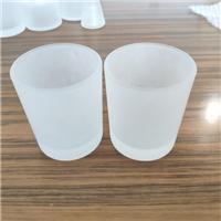 上海采购-磨砂玻璃杯