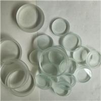 供應各種規格臺階燈飾玻璃
