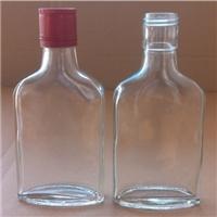 徐州誉华玻璃瓶厂家直销玻璃劲酒瓶