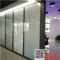 深圳辦公玻璃隔墻廠家價格