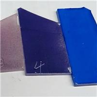 替代化學法 玻璃蒙砂釉