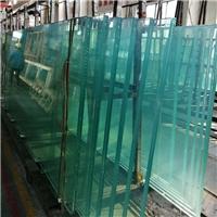 大板19mm夹胶安全玻璃