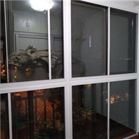 西安夹胶玻璃隔音窗厂家