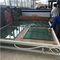 夹胶炉价格  优质玻璃夹胶炉生产厂家