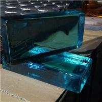 玻璃本色磚  玻璃磚