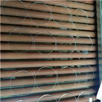 LED筒灯钢化玻璃