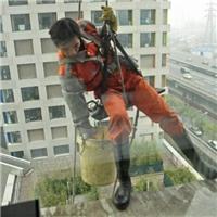 津南區專業擦玻璃操作流程