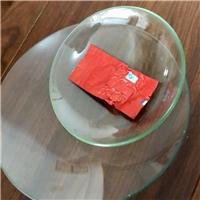 钢化玻璃盘水果盘