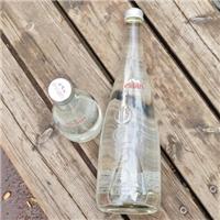 玻璃瓶厂家供应玻璃饮料瓶
