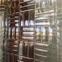 热熔玻璃 工艺热熔钢化玻璃