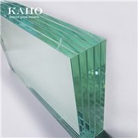 银行防弹玻璃新标准