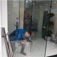 贵阳上门施工银行玻璃专项使用防爆膜多少钱?