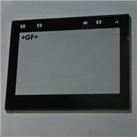 显示器玻璃 2mm厚保护屏玻璃供应