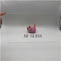 高透光玻璃生产厂家 热销AR高透光玻璃