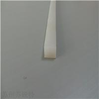 鍋爐反應釜耐高溫硅橡膠密封膠條