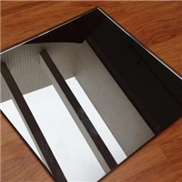 观察室单向透视玻璃单面可视镜厂家