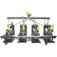 【新品】LD-8S系列回转式制瓶机