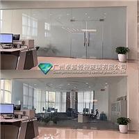 广州卓越特玻电控变色玻璃