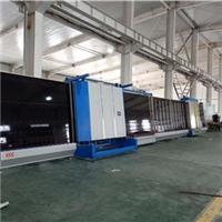 濟南中空玻璃生產線