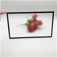 AG防眩玻璃 显示器钢化玻璃防眩处理