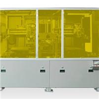 双色丝印机,2色全自动平面丝印机,两色UV丝网印刷机