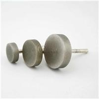 广东磨头厂家 订做T型玉石打磨抛光磨头 金属磨头