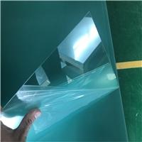 厂家供应PS镜面板订做大张亚克力镜片电镀