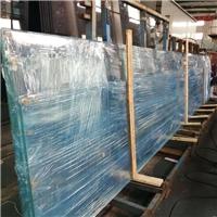 上海南京合肥大板钢化超白供应19mm