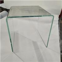 江苏太仓U型玻璃热弯玻璃