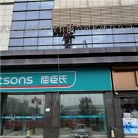 玻璃上开窗+幕墙玻璃维修+株洲幕墙换胶维修+玻璃改造