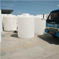 废水处理容器   30立方圆柱立式聚乙烯储罐安全耐用