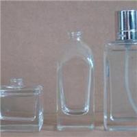 徐州玻璃瓶厂家开发定做玻璃香水瓶