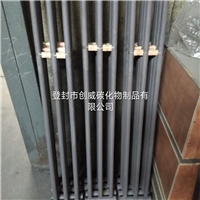 三相W型硅碳棒