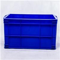 供应包装塑胶箱  500-300塑胶周转箱