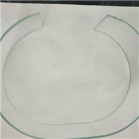 热弯玻璃弧形玻璃生产销售厂家