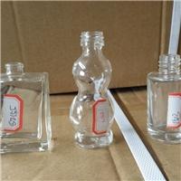 香水瓶玻璃瓶烫金瓶泰信牌