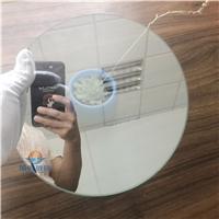 镜面显示玻璃 镜显玻璃 魔镜玻璃 镜面广告镜