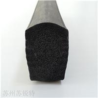 供应橡胶发泡单面背胶自粘胶条