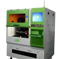 异性玻璃激光切割机