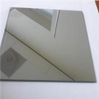 青岛采购-欧灰镀膜玻璃 珍珠灰玻