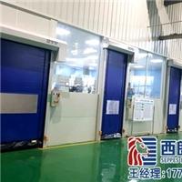 工厂车间防虫保温的吴江电动升降门